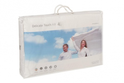 Одеяло DELICATE TOUCH AIR 2,0 сп.(172х205)